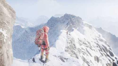 эверест и горы трупов на нём