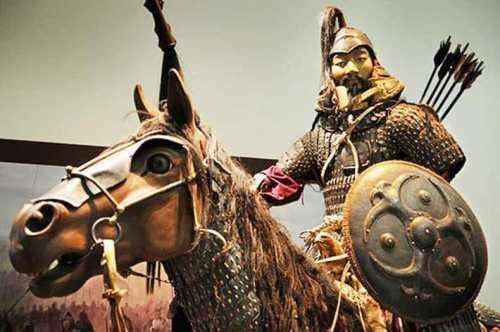 саамская сказка: как старик-саами врагов перехитрил