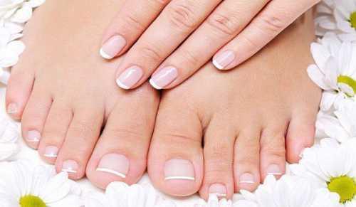 грибок на ногтях, популярные способы лечения на руках и ногах