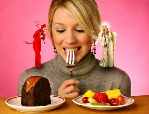 правильное питание зимой: полезные и сытные продукты