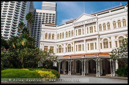 сингапур достопримечательности сингапура сентоза